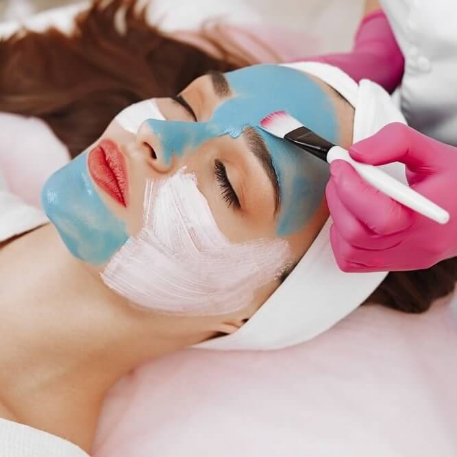 Skin Products Facials Thumbnail